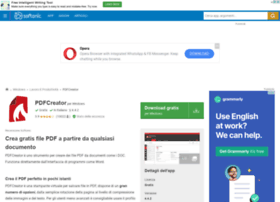 pdfcreator.softonic.it