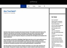 pdfdergi.com