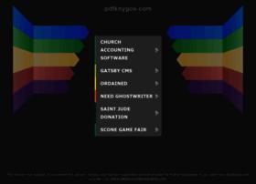 pdfknygos.com
