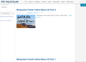 pdfmalayalam.blogspot.in