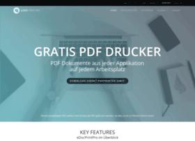 pdfprinter.at