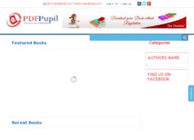 pdfpupil.com