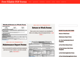 pdftemplates.org