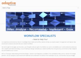 pdfworkflow.co.uk