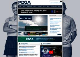 pdga.com