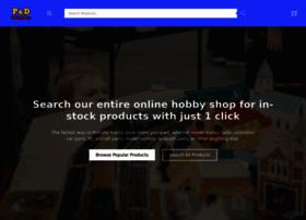 pdhobbyshop.com