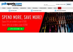 pdhsports.com