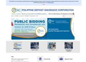 pdic.gov.ph