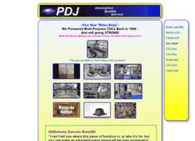 pdjinc.com