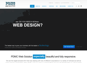 pdmcwebsolution.in