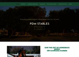 pdmstables.com