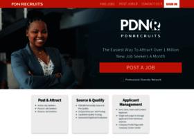 pdnrecruits.com