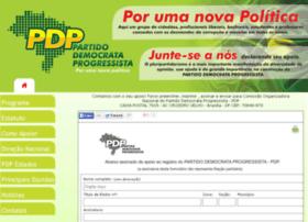 pdpnacional.org