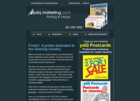 pdqmarketing.com
