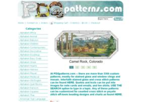 pdqpatterns.com