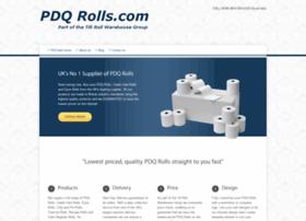pdqrolls.com