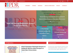 pdr.org.tr