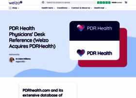 pdrhealth.com