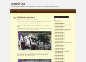 pdrmbrutal.wordpress.com