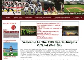 pdssports.com