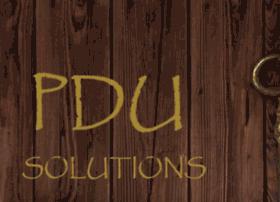 pdusolutions.com