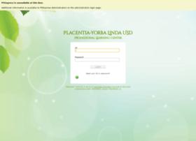 pdweb.pylusd.org