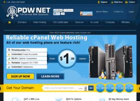 pdwnet.com