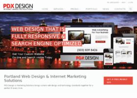 pdx-design.com