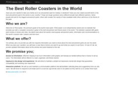 pdxcoaster.com