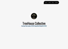 pdxtreehouse.com
