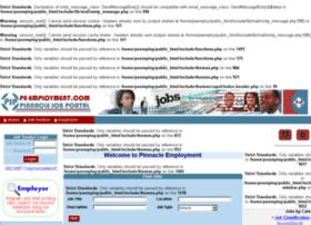 pe-employment.com