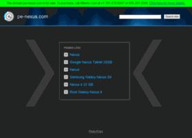 pe-nexus.com