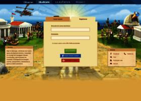 pe.ikariam.com