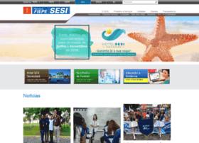 Pe.sesi.org.br