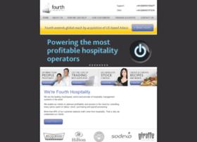 pe2.fourthhospitality.com