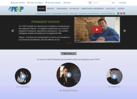 pe4p.org