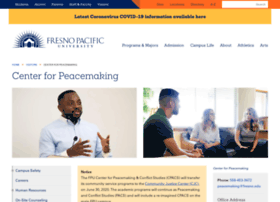 peace.fresno.edu