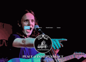 peaceandindiependence.uk