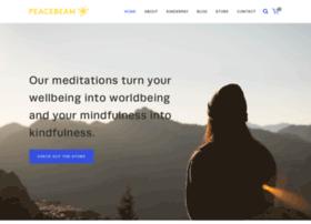 peacebeam.com
