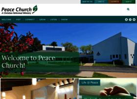 peacechurch-cr.org
