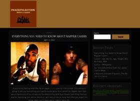 peacefulaction.org