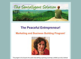 peacefulentrepreneur.com