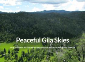 peacefulgilaskies.com
