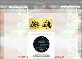peaceislam.babelred.com