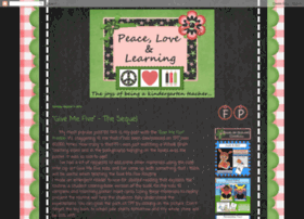 peacelovelearning.blogspot.com