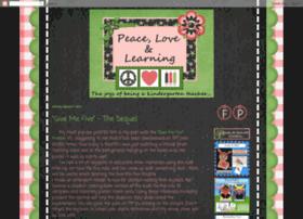 peacelovelearning.blogspot.com