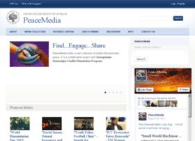 peacemedia.usip.org