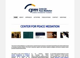 peacemediation.de
