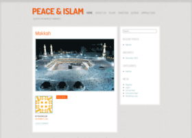 peacenislam.wordpress.com