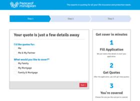 peaceofmindplan.co.uk
